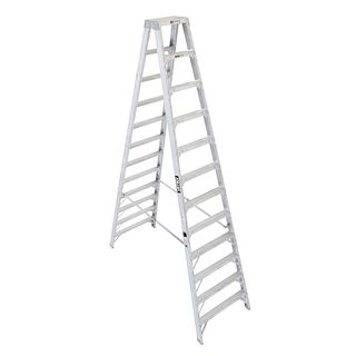 T812 Step Ladders - Keller US