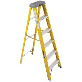 776 Step Ladders - Keller US