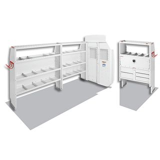 600-8412L Packages - Weather Guard US