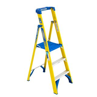 PDFS103 Step Ladders - Werner US