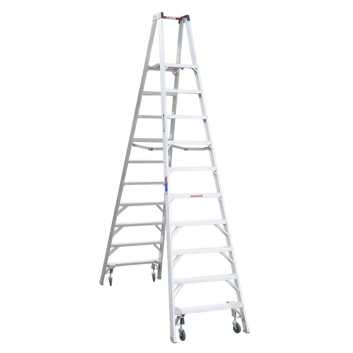 Pt310 4cca Step Ladders Werner Ca