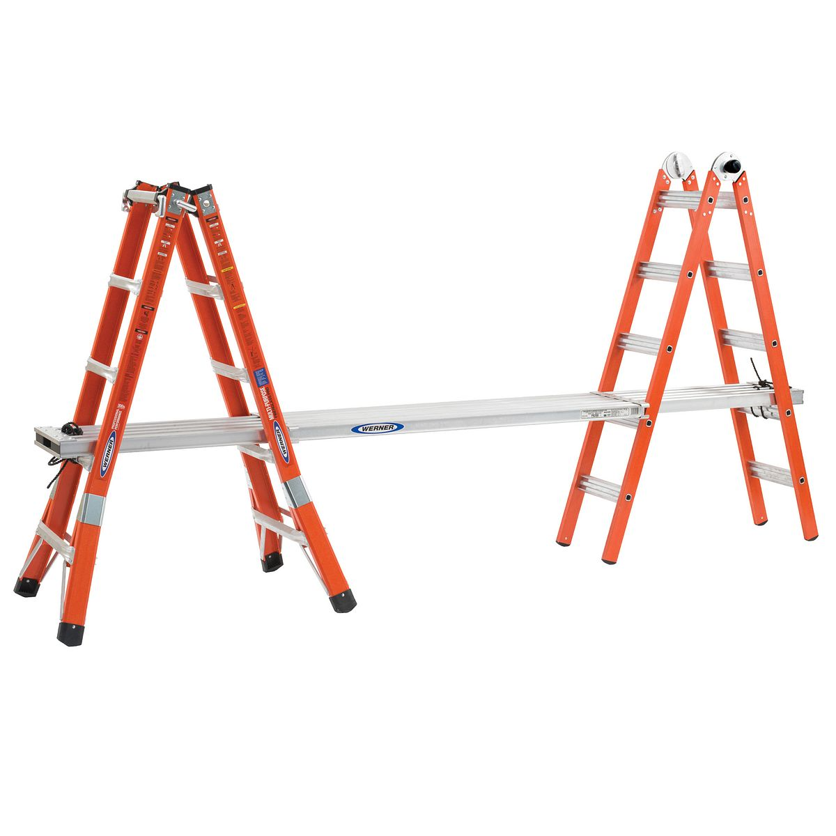Fmt 22 Multi Purpose Ladders Werner Asia