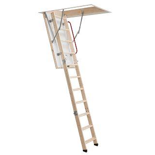 34535000 Loft Ladders - Youngman UK