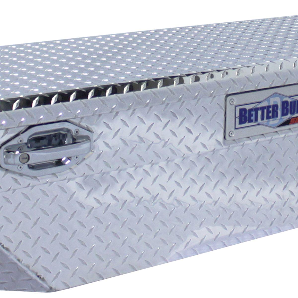 Better Built 79011018 Single Lid Tool Box