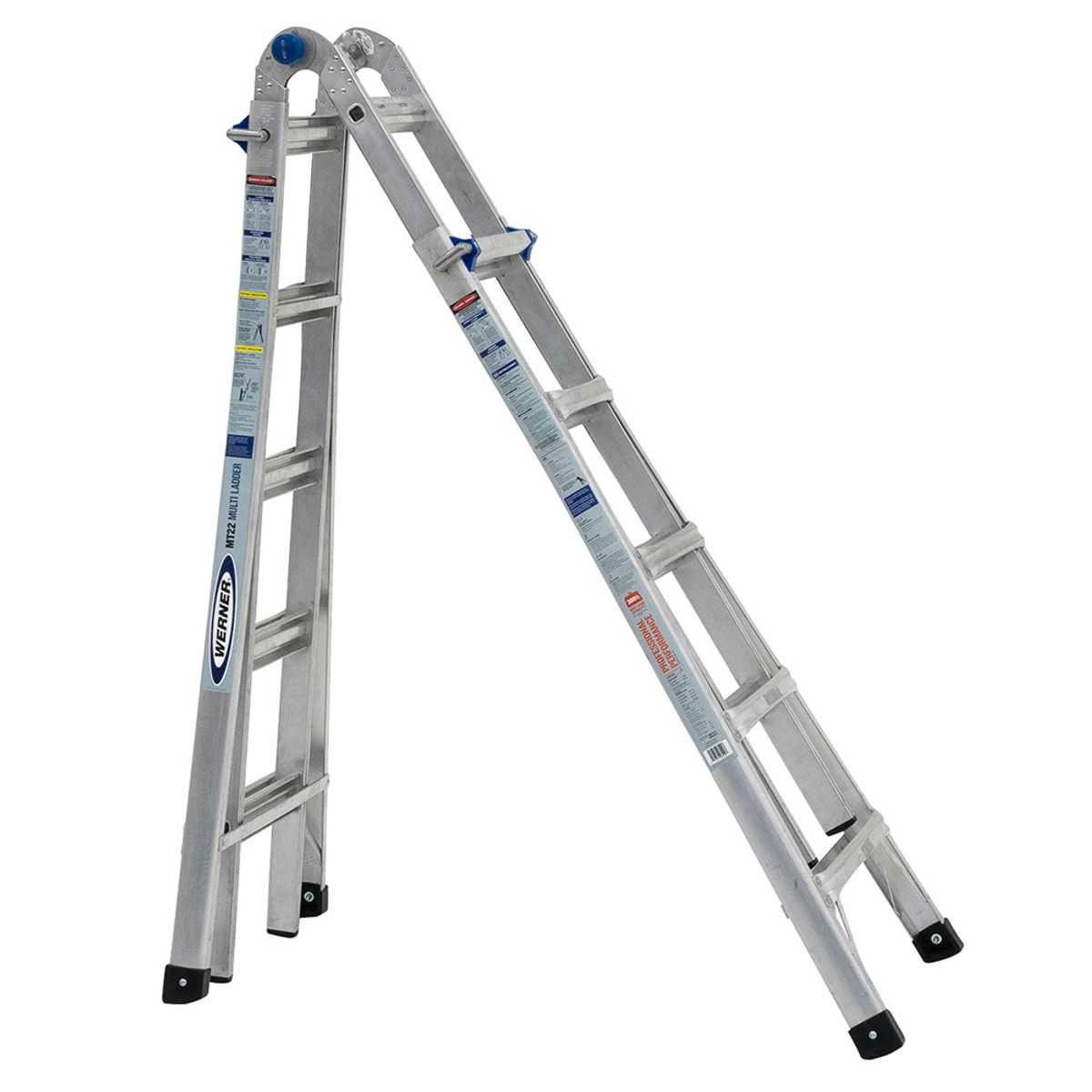 MT-22 | Multi-Purpose Ladders | Werner US