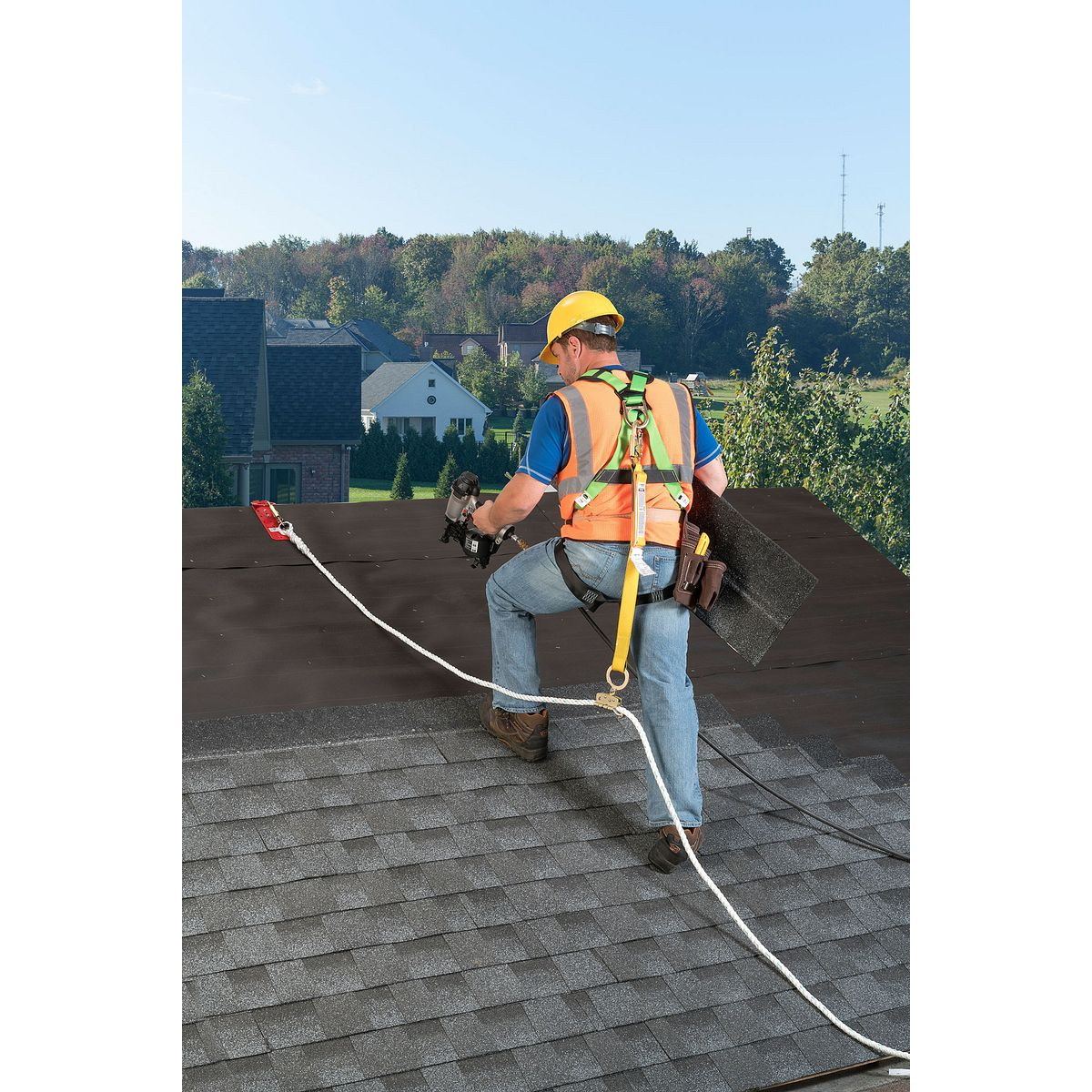 L242050 Fall Protection Werner Us