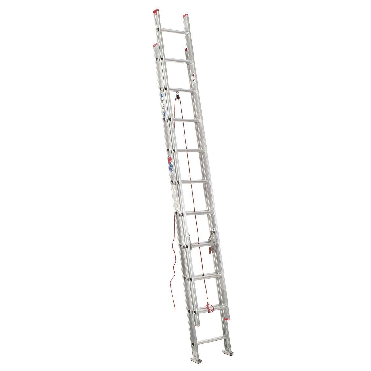 D1124-2   Extension Ladders   Werner US