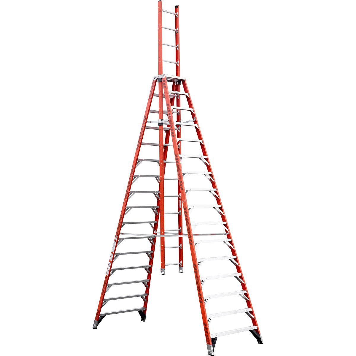 E7416 Step Ladders Werner Us