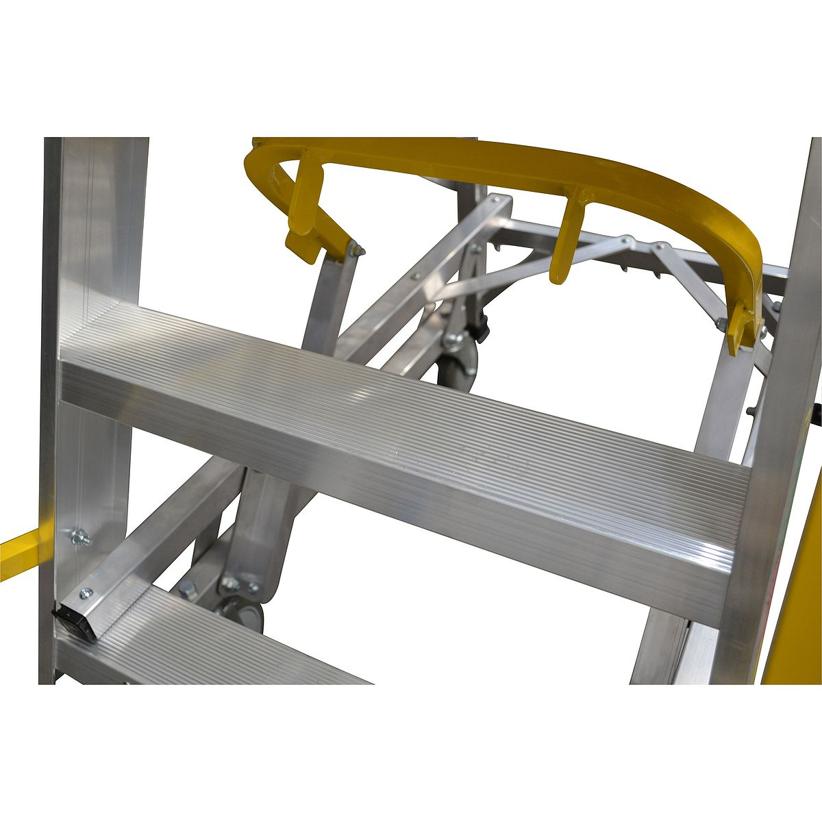 13403 Warehouse Ladders Werner Eu