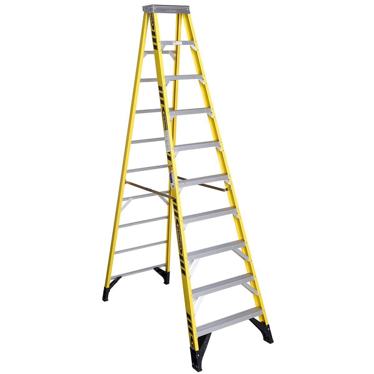 7310 Step Ladders Werner Us
