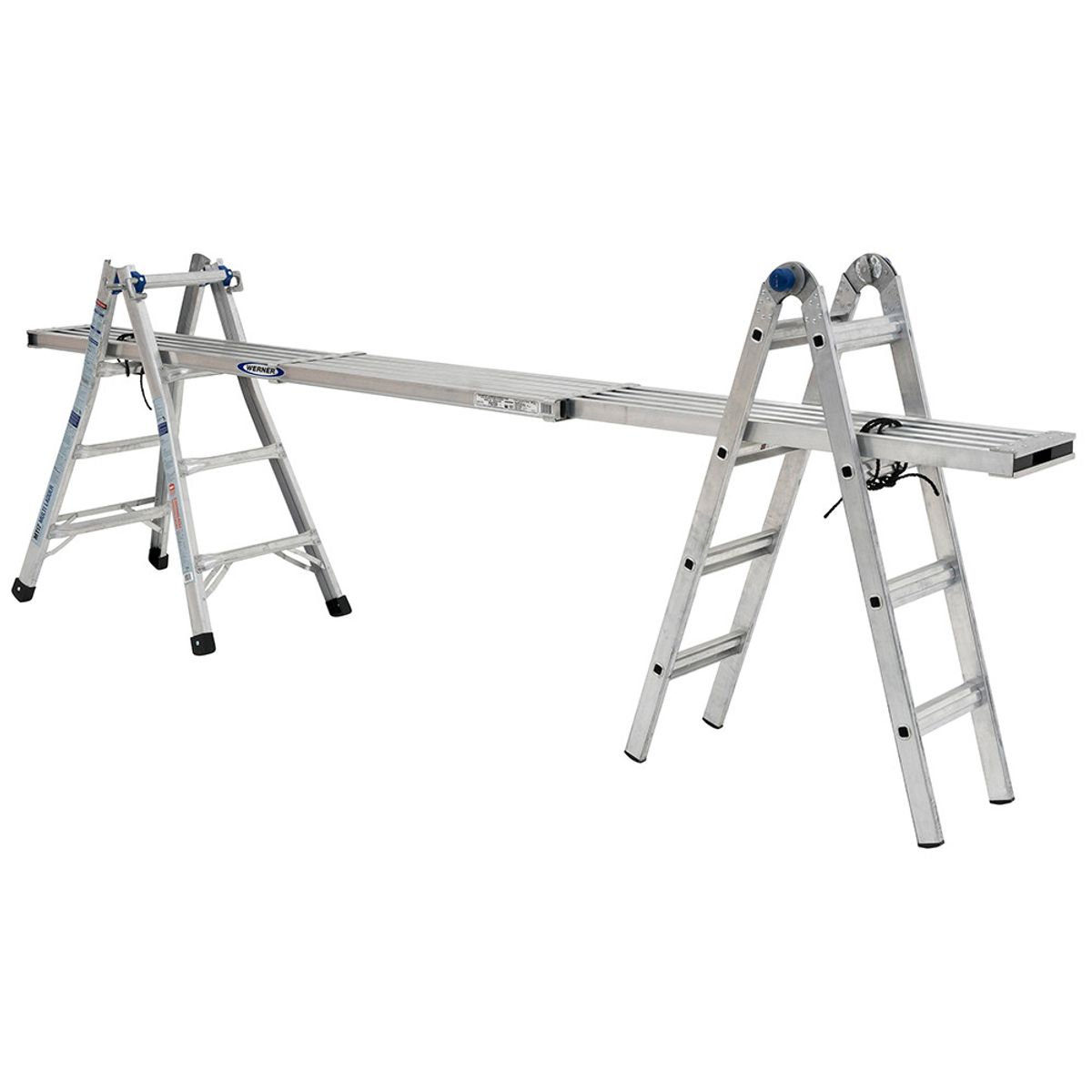 Mt 17 Multi Purpose Ladders Werner Us