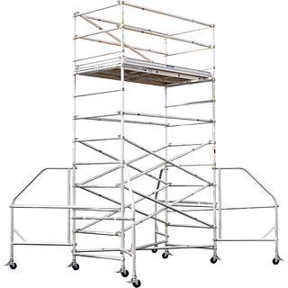 4202-12 Andamios de torres - Werner MX