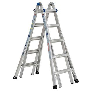 MT-22MX Escaleras multiuso - Werner MX