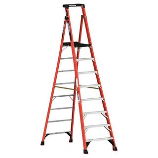 PDIA08 Step Ladders - Werner US