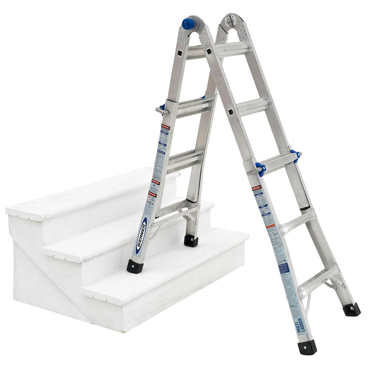 Mt 13 Multi Purpose Ladders Werner Us