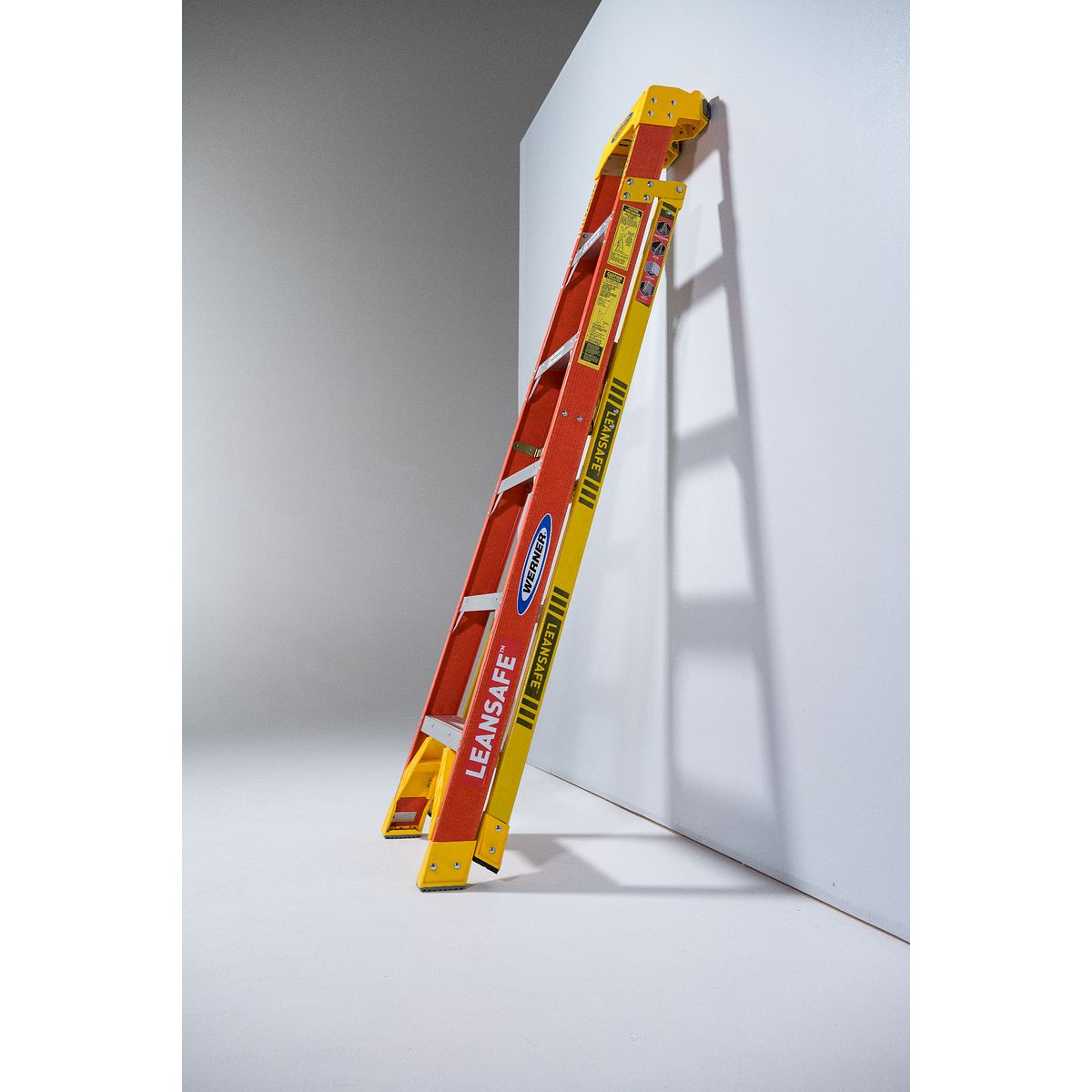 L6206 Step Ladders Werner Us