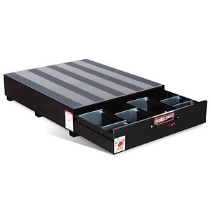 Truck Bed Storage Drawers >> Truck Pull Out Storage Weather Guard