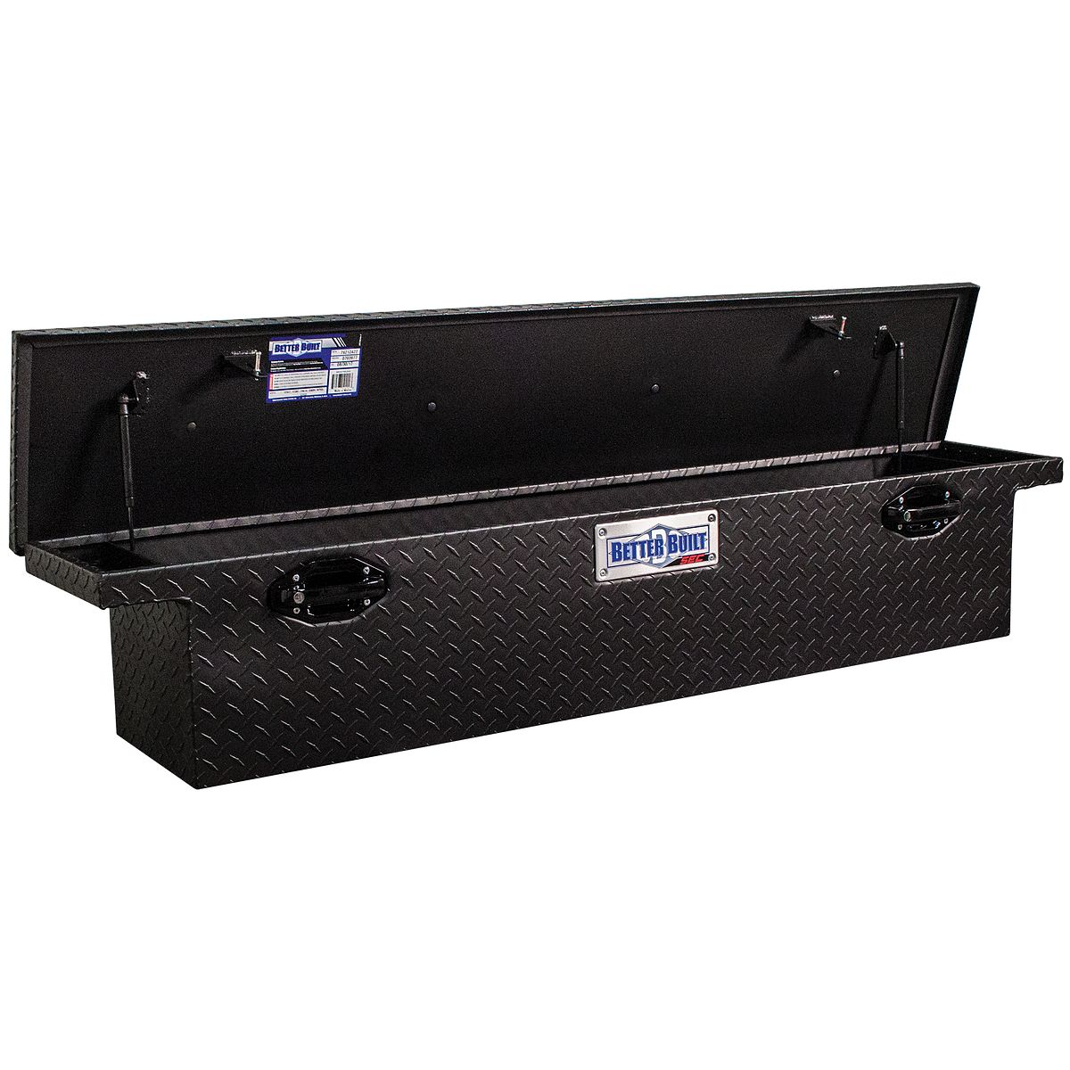 Better Built 73210799 Crown Series Wedge Crossover Tool Box
