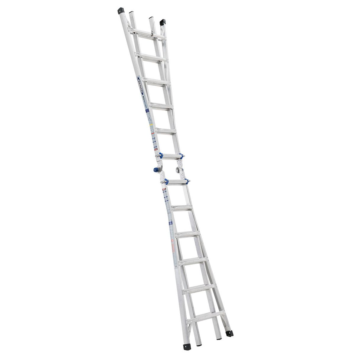 Mt 26 Multi Purpose Ladders Werner Us