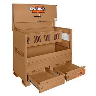 89-D Jobsite Storage - Knaack US