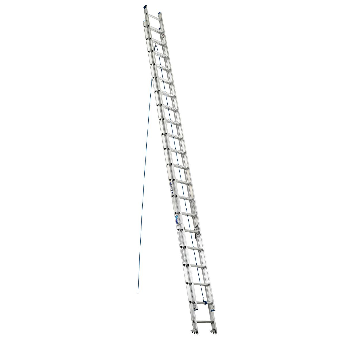 D1340 2 Extension Ladders Werner Us
