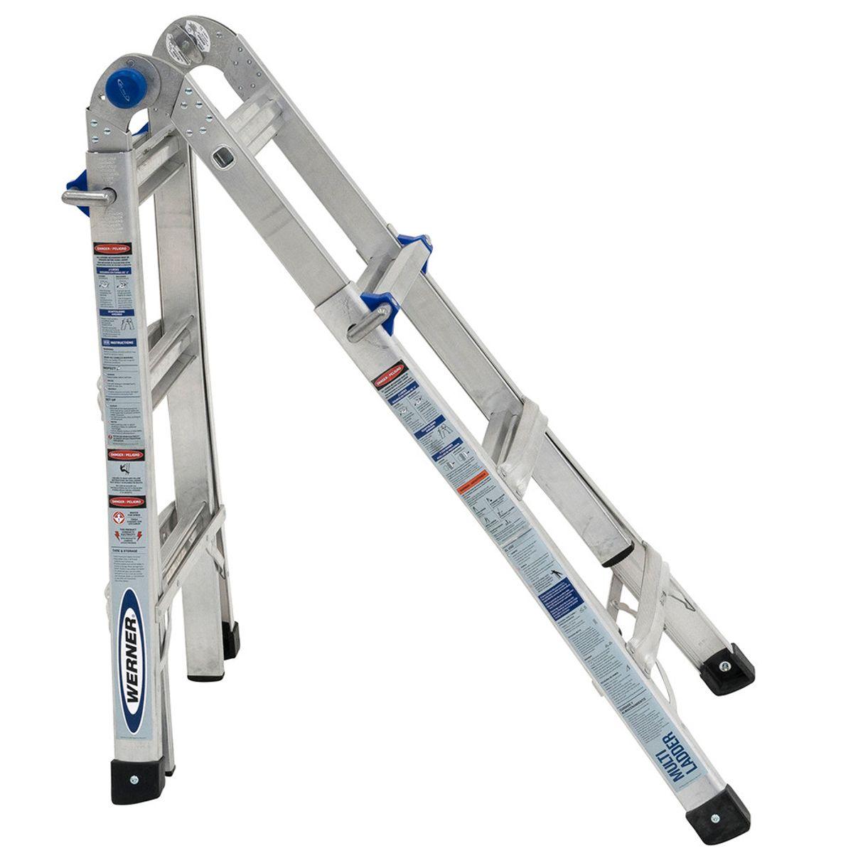 Mtiaa 13 Multi Purpose Ladders Werner Us