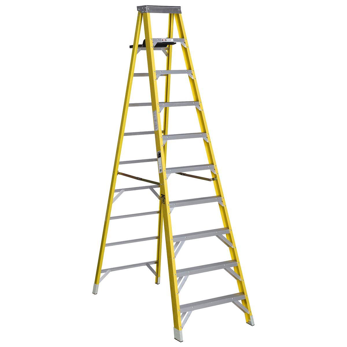 1070p Series Step Ladders Keller Us