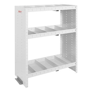 8393-3-01 Shelving - Weather Guard US