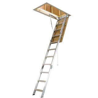 AH2510K Attic Ladders - Keller US