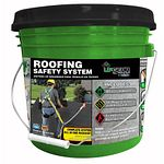 K211201 UpGear Roofing Safety System, 50ft Basic