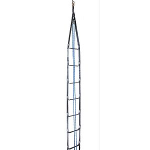WFP T340018 WERNER FALL PROTECTION 18' RESCUE LADDER