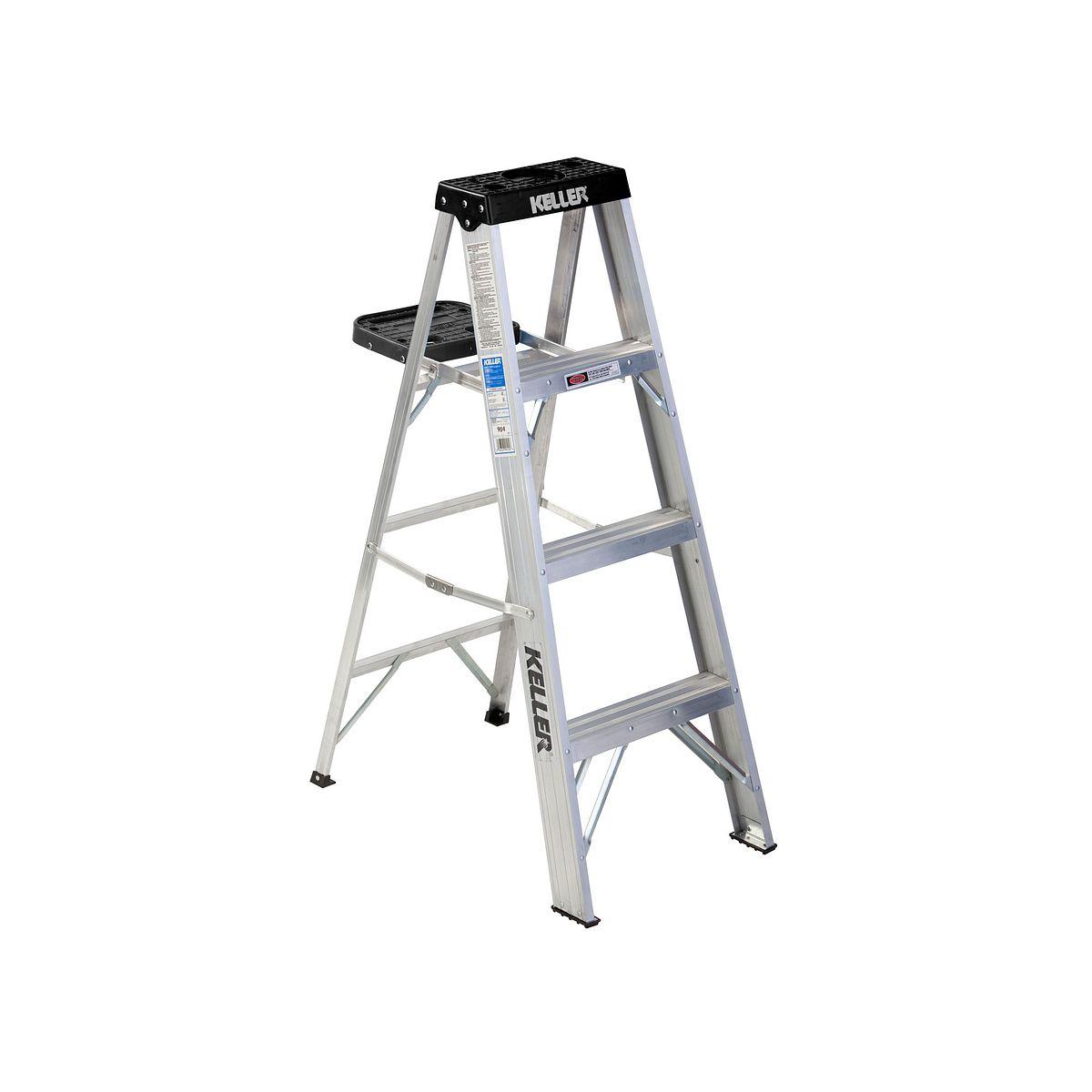 904 Step Ladders Keller Us