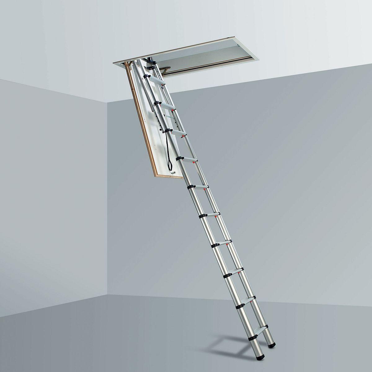 ... 87301 Loft Ladders - Werner EU & 87301 | Loft Ladders | Werner EU