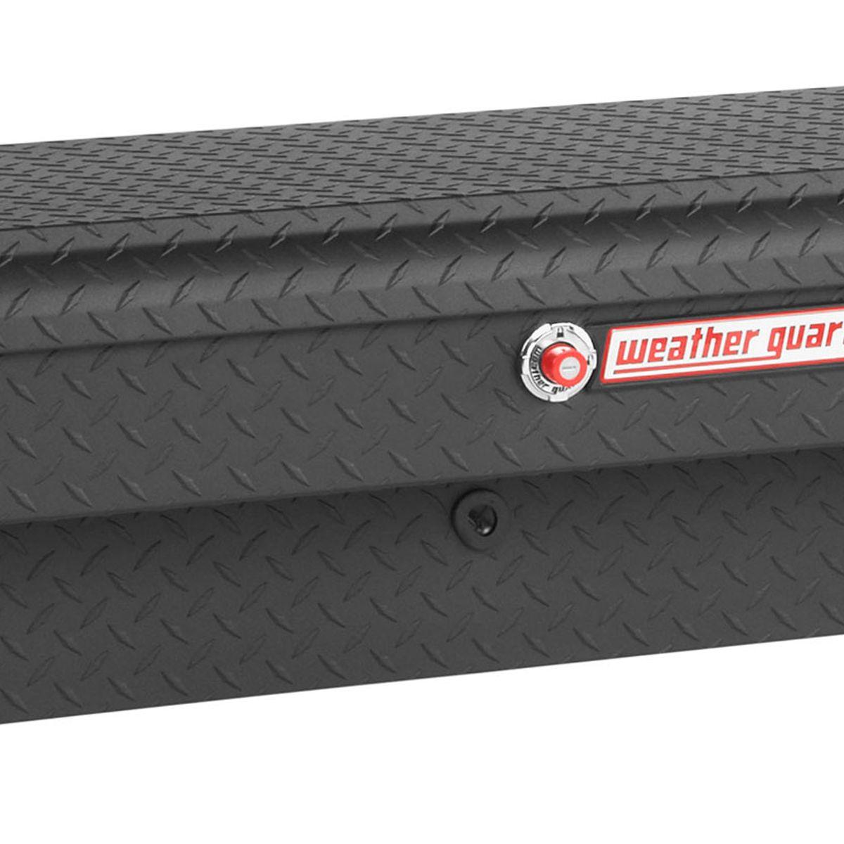 Weather Guard Lo-Side Box  Model 166-3