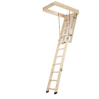 34530300 Loft Ladders - Youngman UK