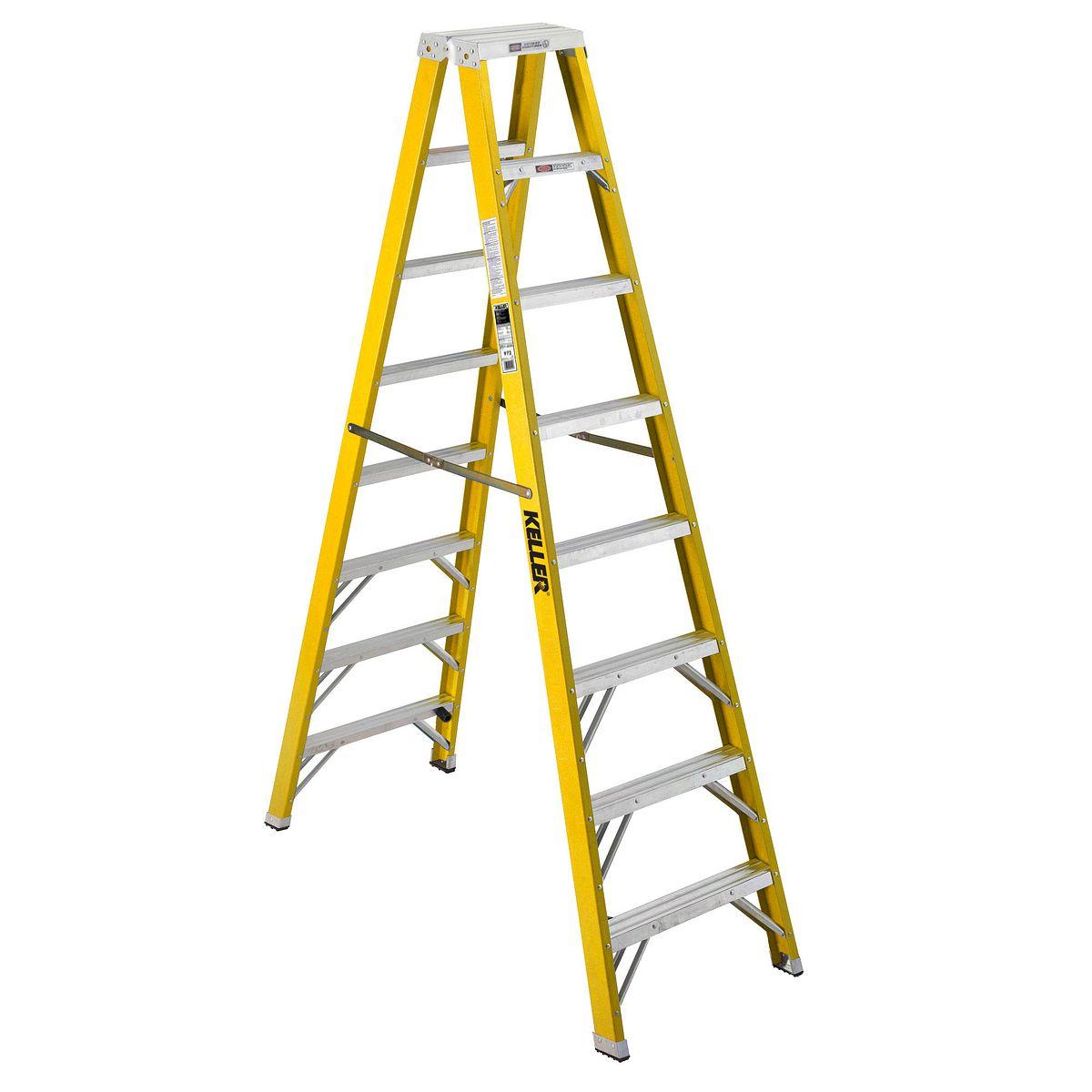 T778 Step Ladders Keller Us