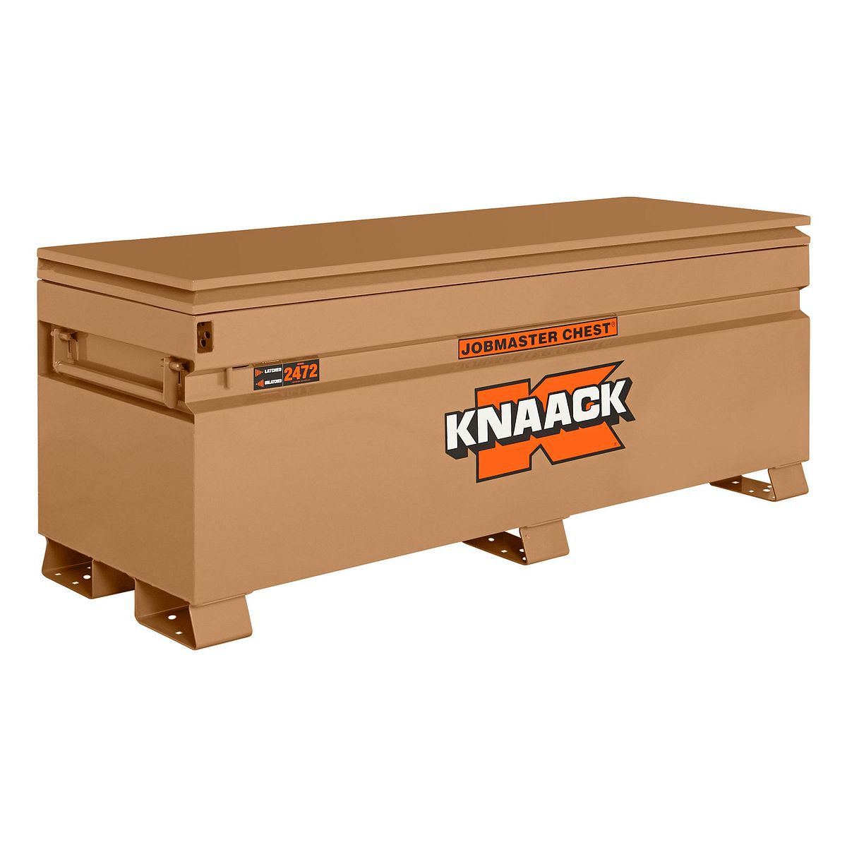 2472 Jobsite Storage - Knaack US