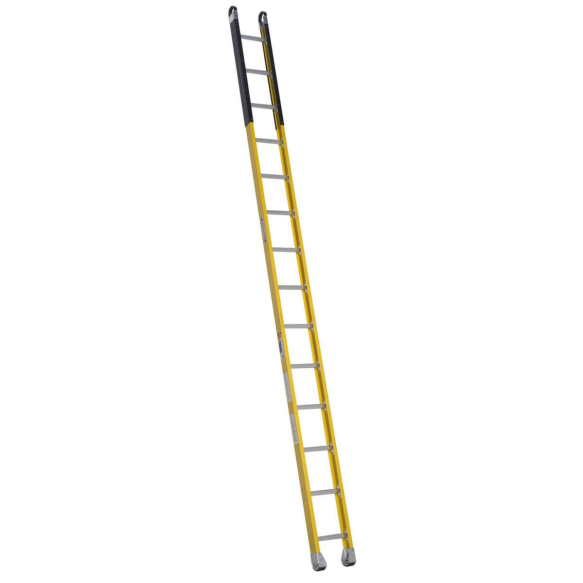 M7114 1 Extension Ladders Werner Us