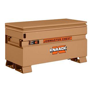 42 Jobsite Storage - Knaack US