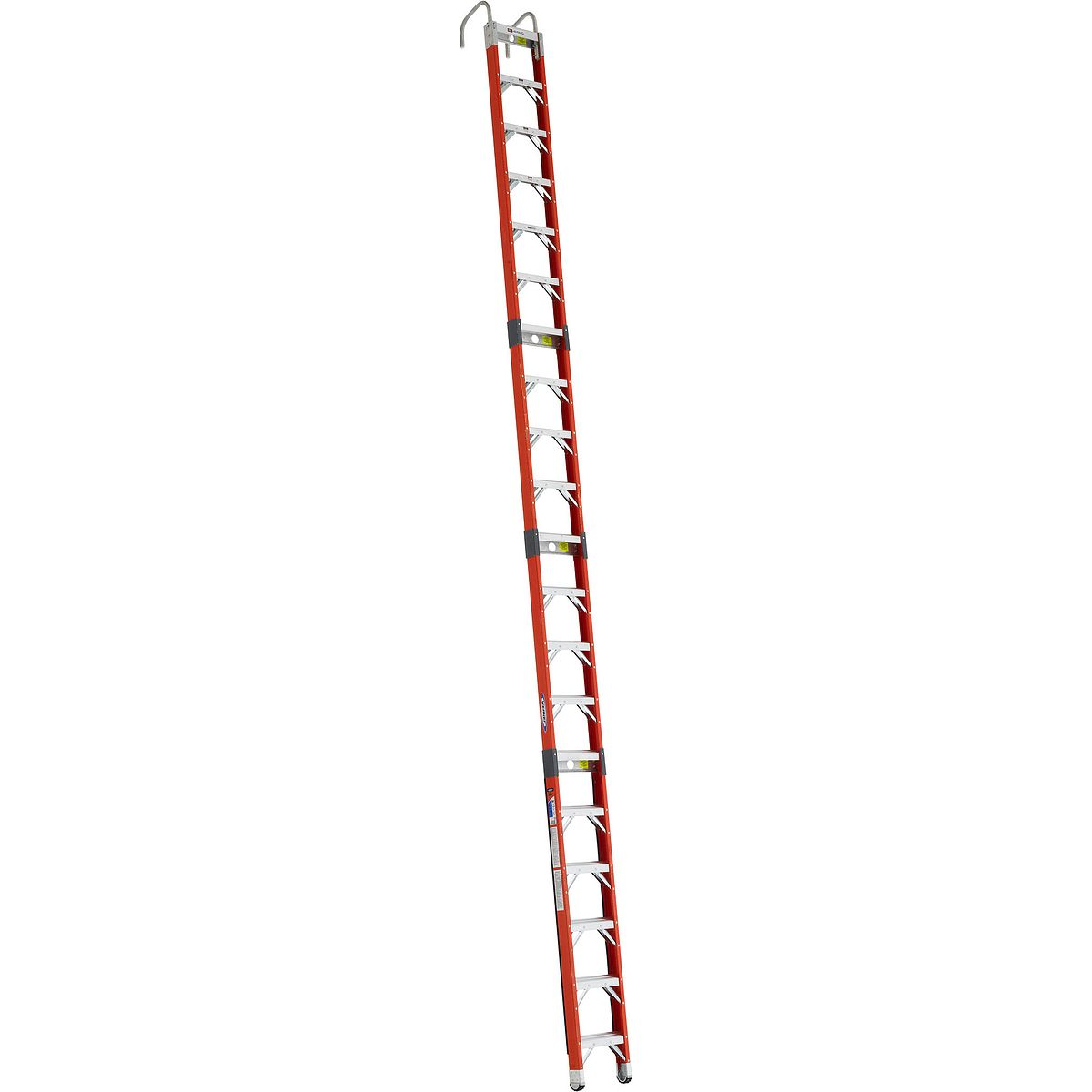 SPF20-1   Extension Ladders   Werner US
