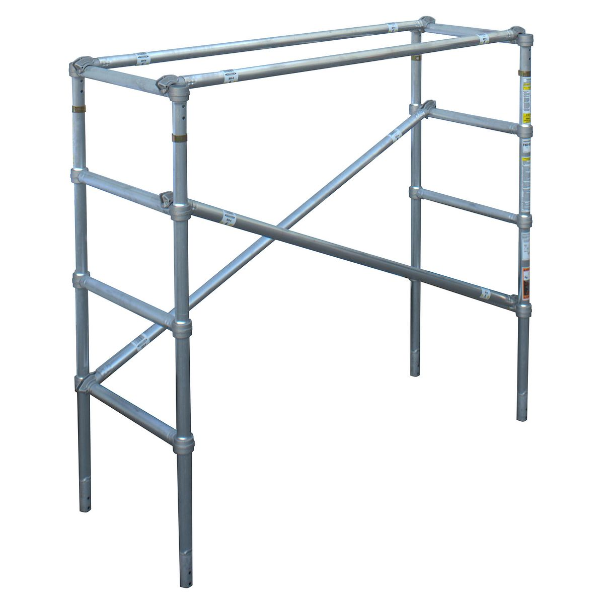 4108 Scaffold Sections Werner Us