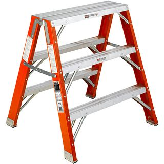 TW9703 Step Ladders - Keller US