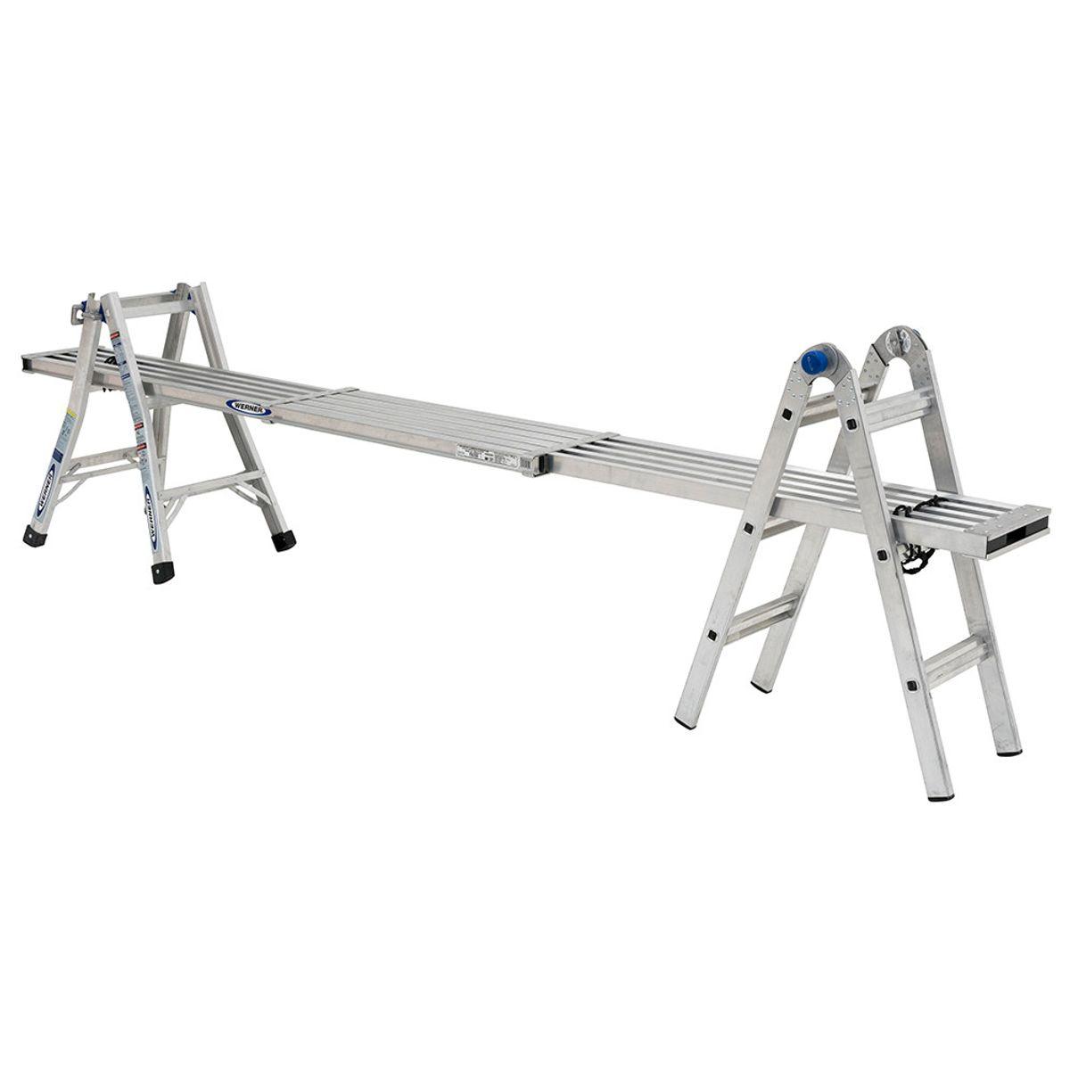 Mt 13 Multi Purpose Ladders Werner Us