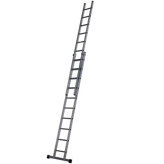 57011218 Extension Ladders - Youngman UK