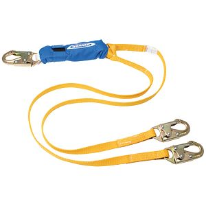WFP C411100 WERNER FALL PROTECTION DCL TW LD (WB-SNPHKS)-6'