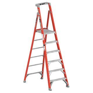 PD976 Step Ladders - Keller US