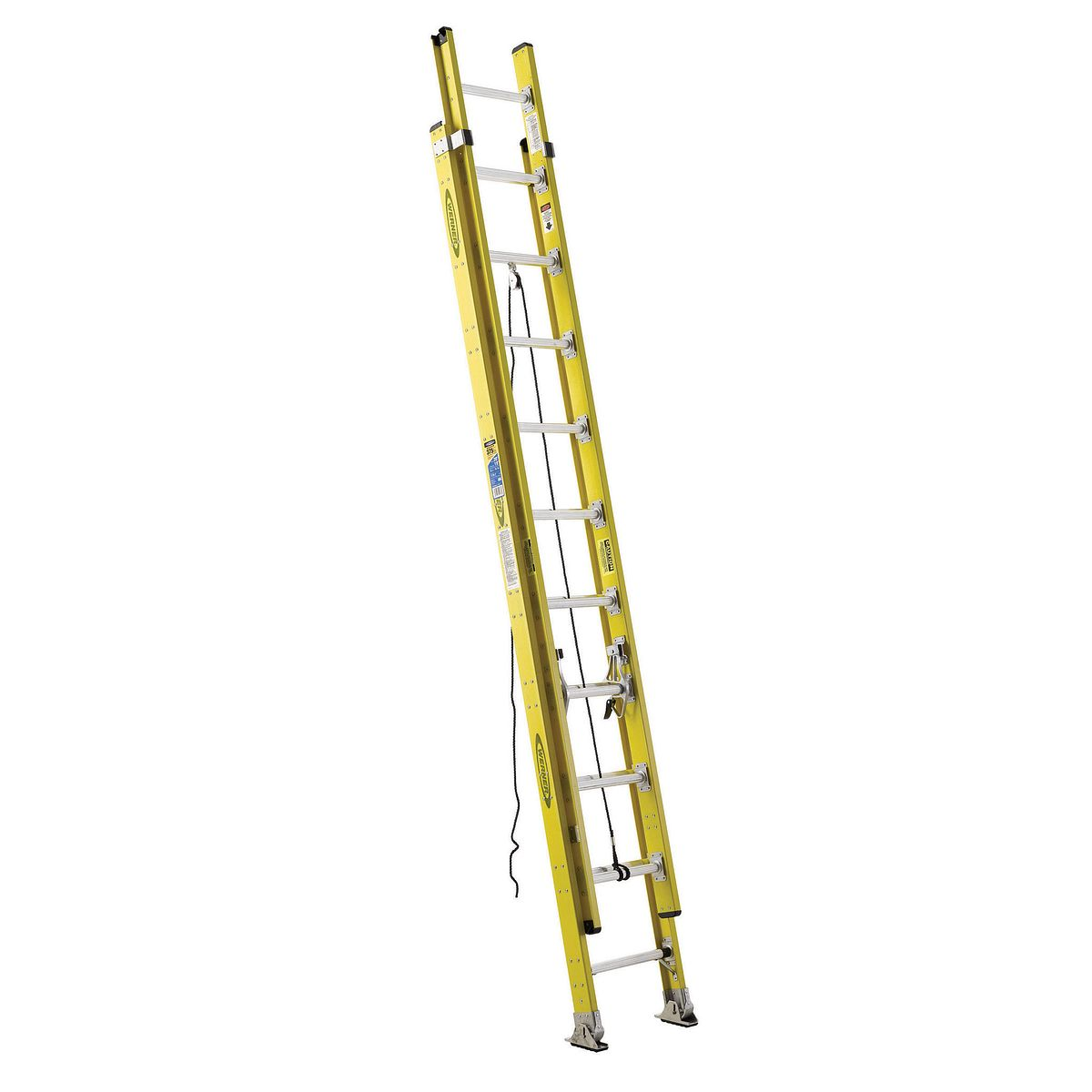 7120 2 Extension Ladders Werner Us