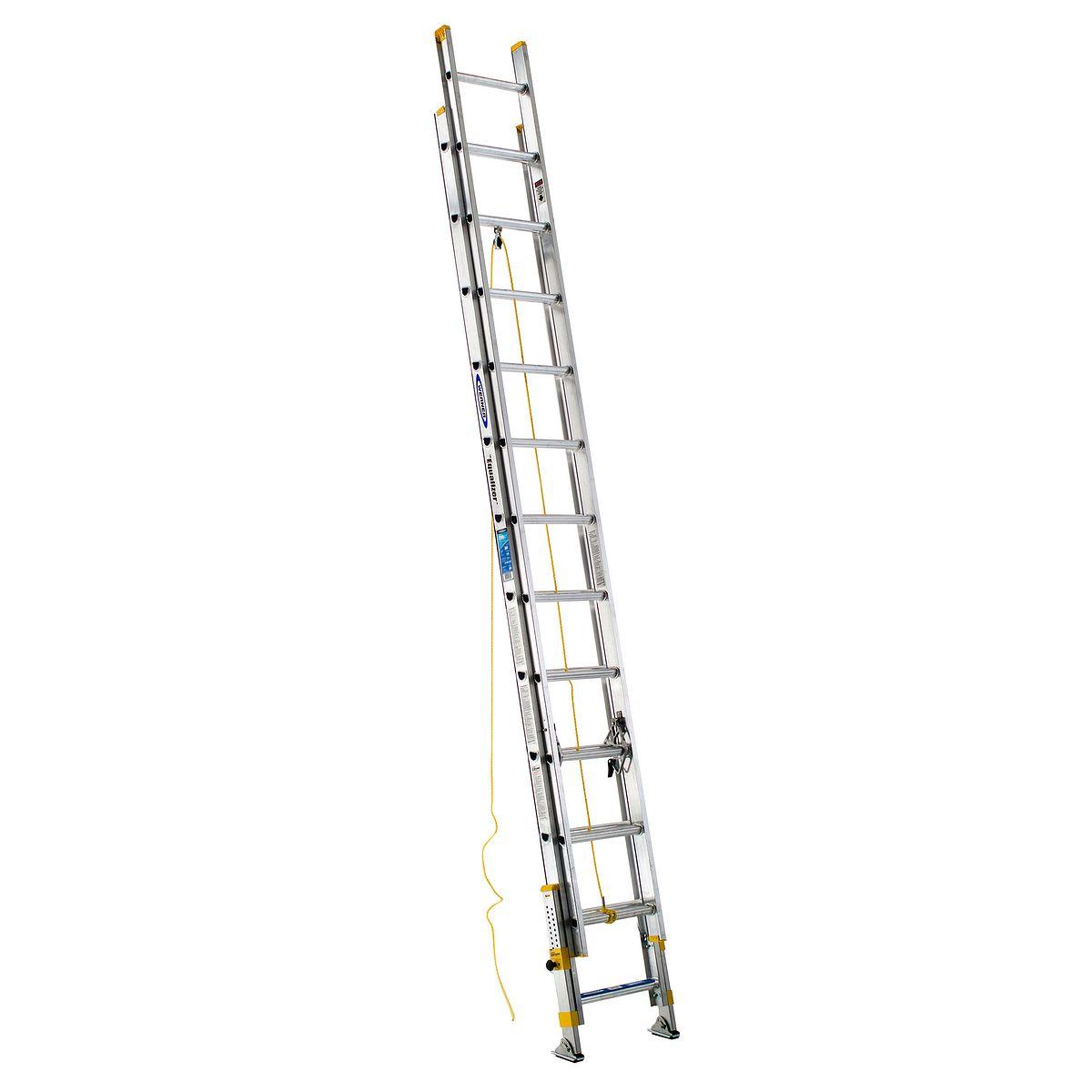 D1824-2EQ   Extension Ladders   Werner US