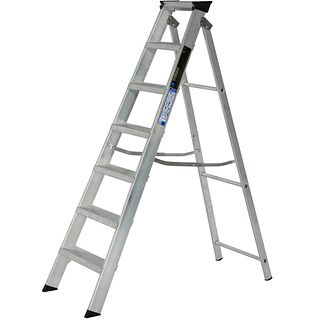 30799618 Stepladders & Stepstools - Youngman UK