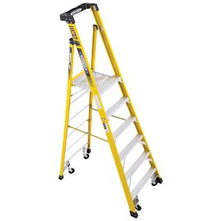 PD7306-4CCA Step Ladders - Werner CA